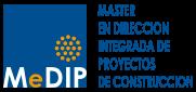 MeDIP Logo